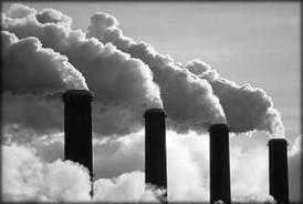 O que é poluição?