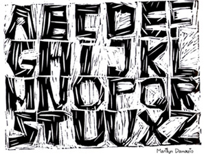 O que é o alfabeto?