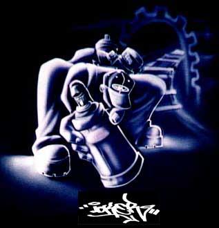 O que é Grafite?