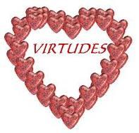 O que é virtude?