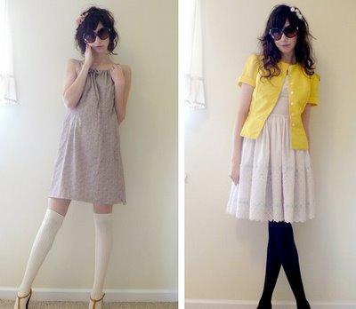 O que é moda Vintage?