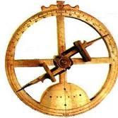 O que é astrolábio?