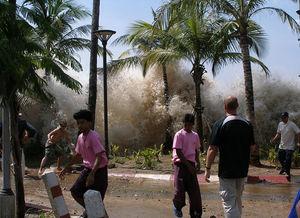 O que é Tsunami?