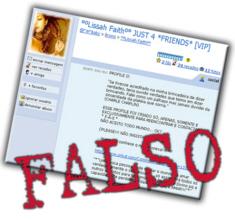 O que é Fake?
