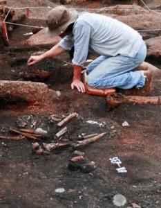 O que é Arqueologia?