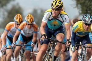 O que é anti doping?