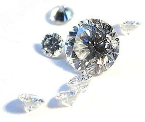 O que é Diamante?