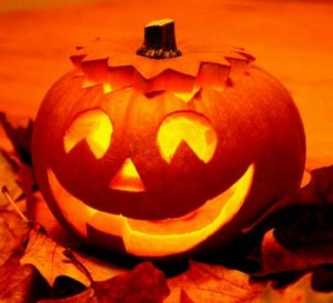 O que é Halloween?