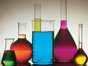 O que é Transformação Química?