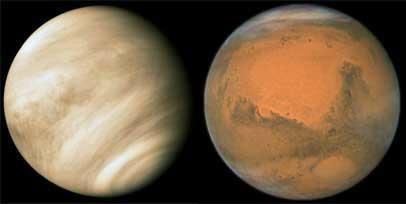 O que é Vênus?