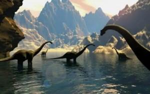 O que são Dinossauros?