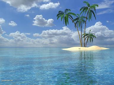 O que é Ilha?