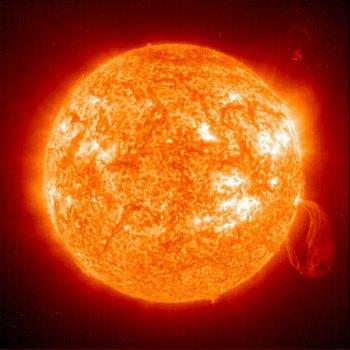 O que é Sol?