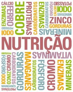 O que é Nutrição?
