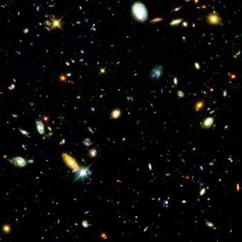 O que  é o Universo?