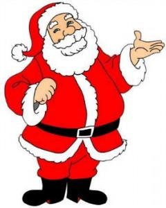 O que é Papai Noel