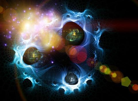 O que é física quântica