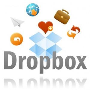 O que é dropbox?